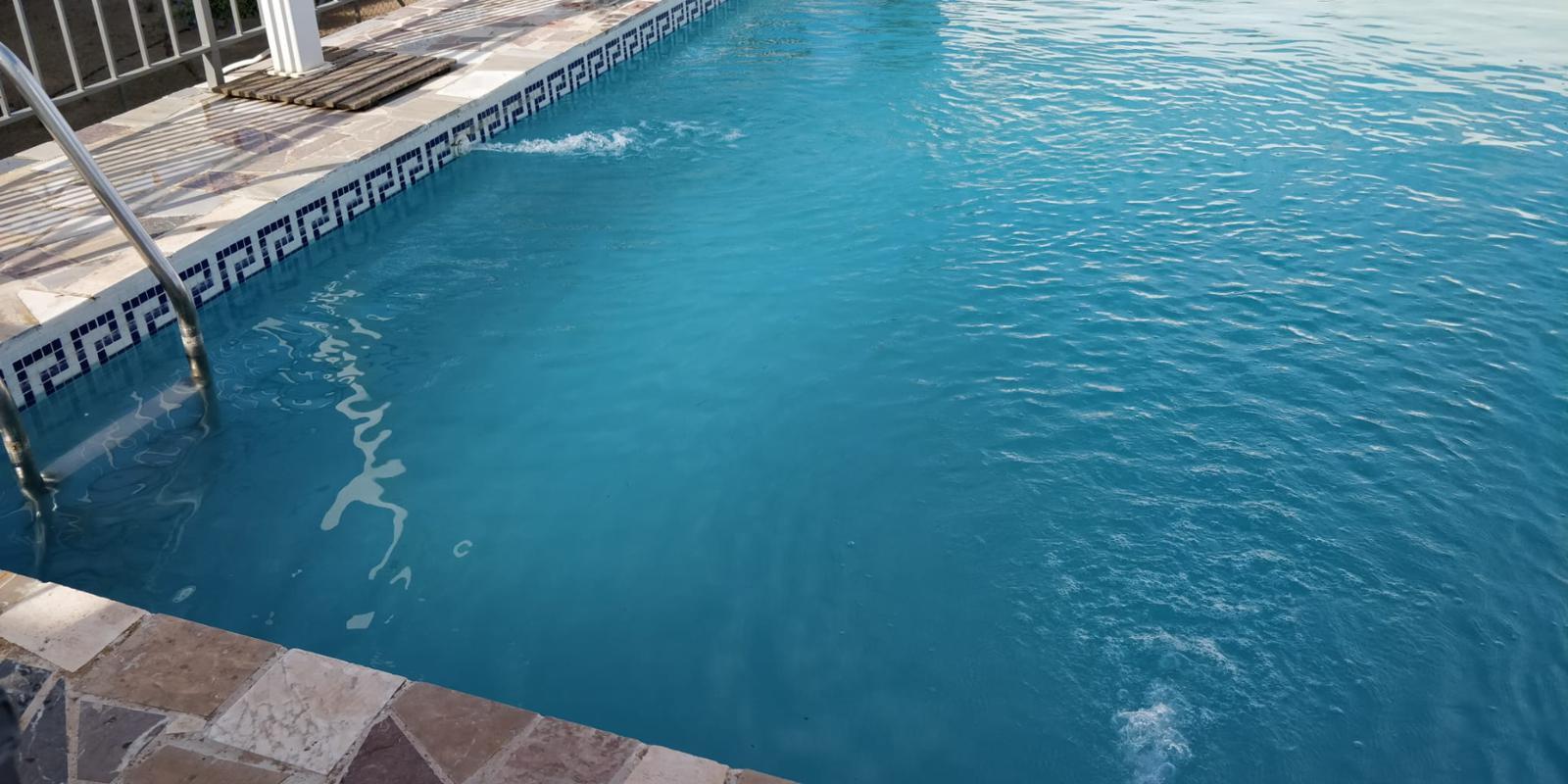 tratamiento de piscinas águilas
